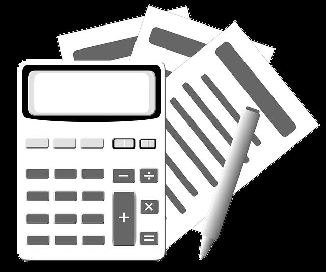 finance a kalkulačka