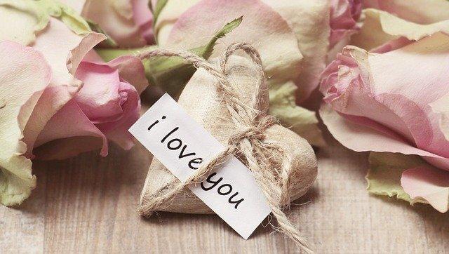 láska na celý život