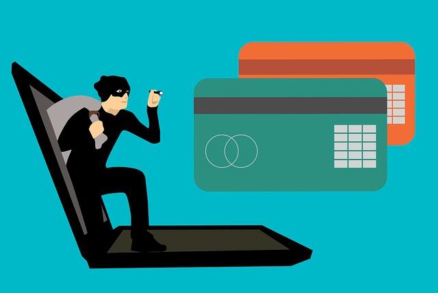 finanční podvody